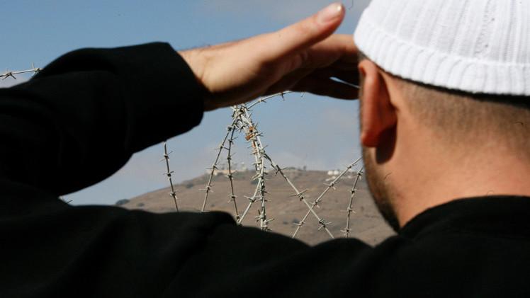 مقتل سوري بسيارة إسعاف إسرائيلية ونتنياهو يحذر