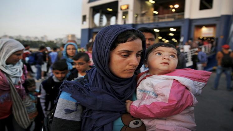 مقتل 6 أشخاص بغرق مركب يقل 62 سوريا قبالة تركيا