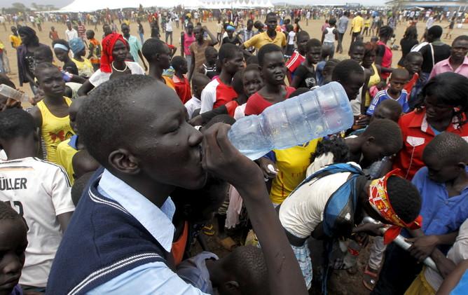 الكوليرا تنهي حياة أكثر من 18 شخصا في دولة جنوب السودان