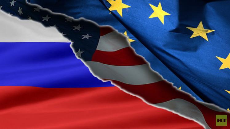 الولايات المتحدة وأوروبا مصممتان على تعقيد العلاقات مع روسيا
