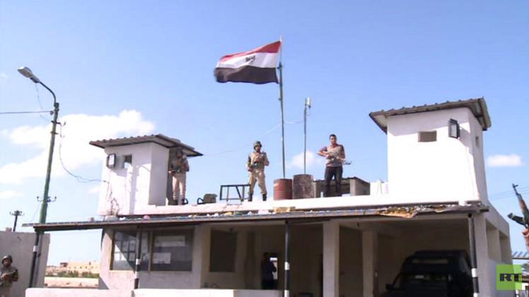 تأجيل محاكمة 47 متهم من أنصار مرسي