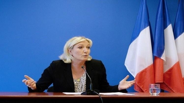 لوبان: الولايات المتحدة ليست حليفا أو دولة صديقة لفرنسا