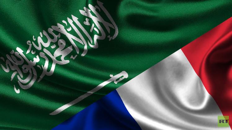 الرياض وباريس تخططان لتوقيع صفقات بقيمة 12 مليار دولار