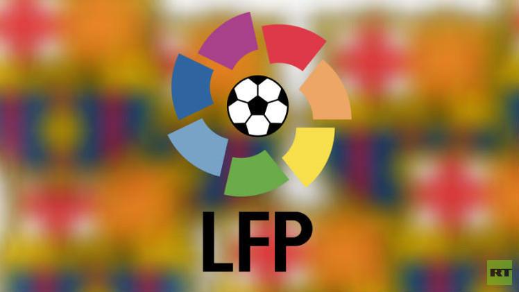 حزمة مشتركة للبث التلفزيوني لجميع الأندية الإسبانية عدا برشلونة
