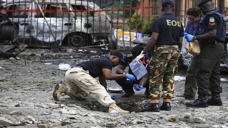 نيجيريا.. مقتل شرطيين في إطلاق نار واختطاف عاملين لبنانيين