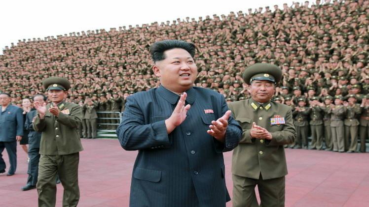 بيونغ يانغ: الولايات المتحدة تخطط للحرب الكورية الثانية