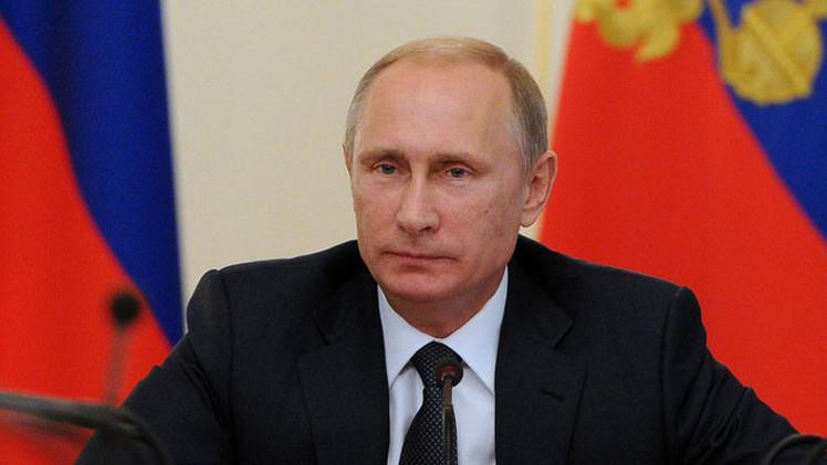 Image result for فلاديمير بوتين