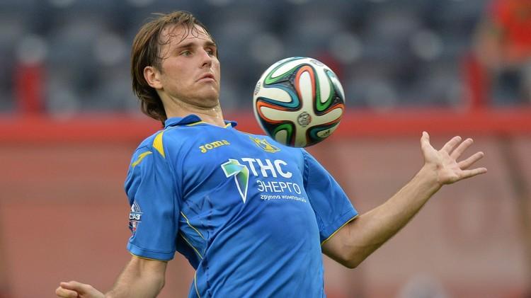دينامو موسكو يفوز وديا على أنجي الصاعد إلى دوري الأضواء