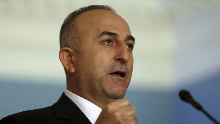 تركيا: أجرينا اتصالات مع إسرائيل بهدف إعادة العلاقات الثنائية