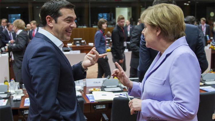 اليونان تنوي التفاوض مع مقرضيها حتى اللحظة الأخيرة