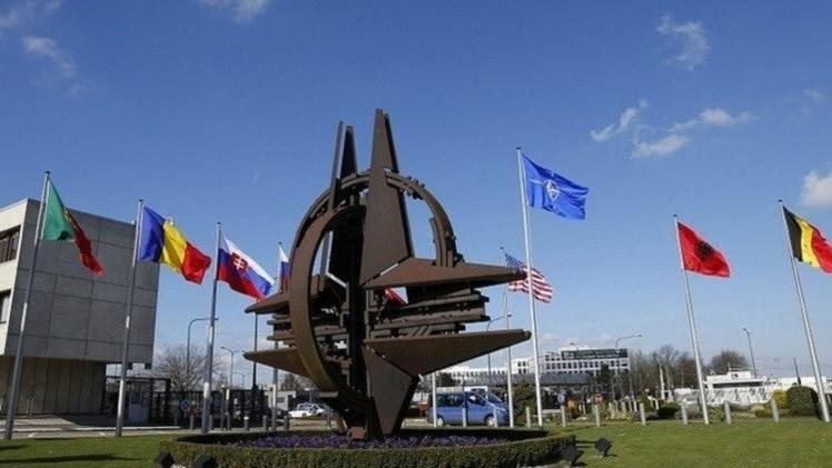 الناتو: لم نحدد بعد تاريخ إنهاء مهمة المدربين في أفغانستان