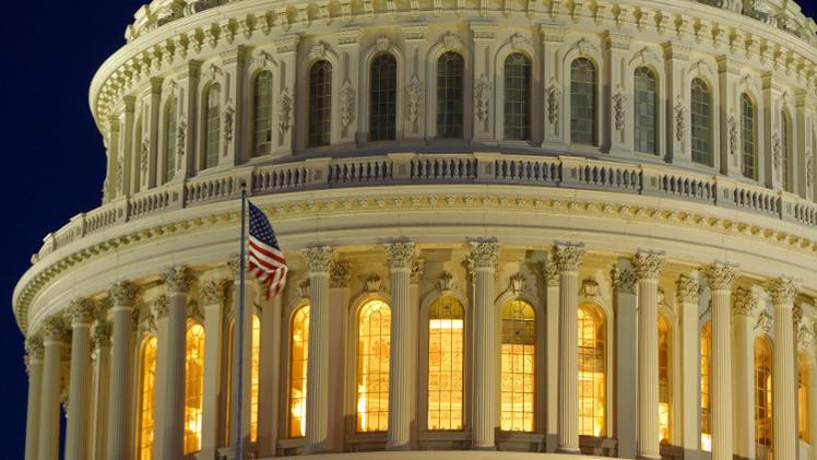 أمريكا.. الكونغرس يناقش تمديد العقوبات على إيران