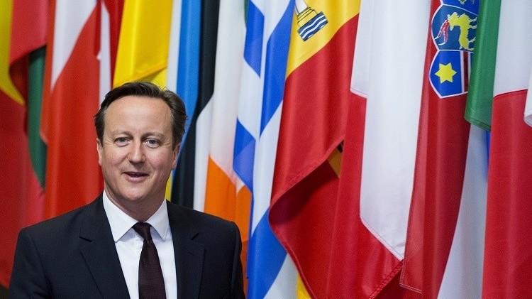 إطلاق التفاوض في الاتحاد الأوروبي بشأن مصير بريطانيا
