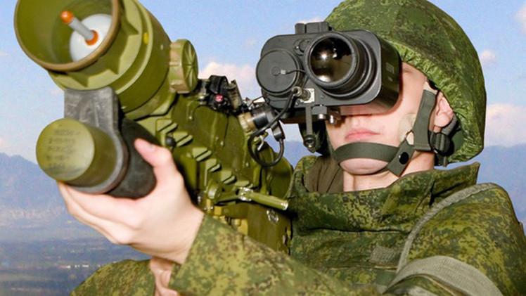 زيادة الاهتمام بالسلاح الروسي في العالم بعد عقد منتدى