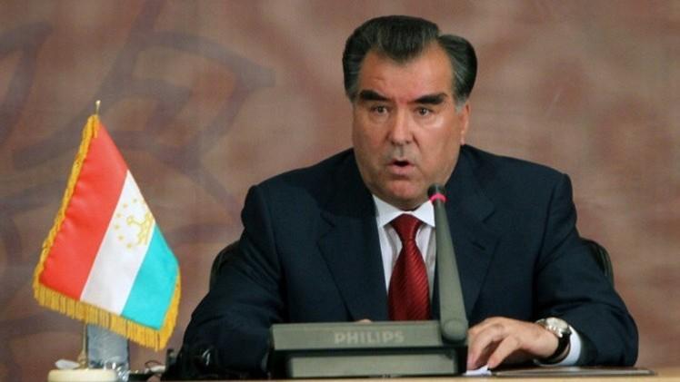 مقتل 100 مسلح من طاجيكستان في صفوف