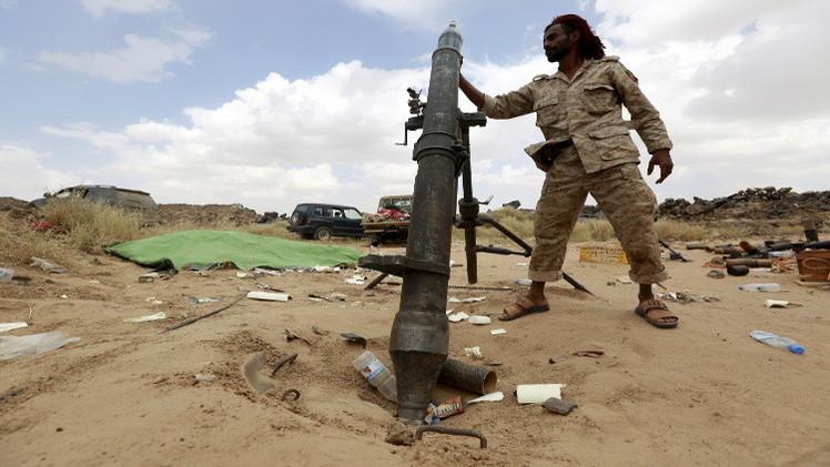 اليمن.. تجدد الاشتباكات العنيفة في جبل جرة بتعز