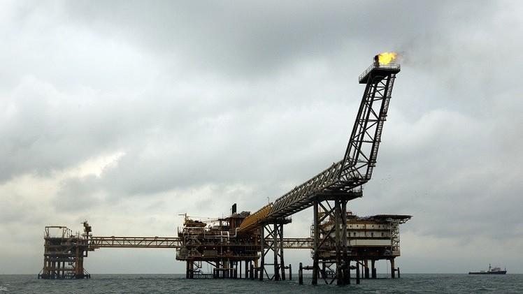 إرجاء تصدير الغاز الإيراني إلى العراق