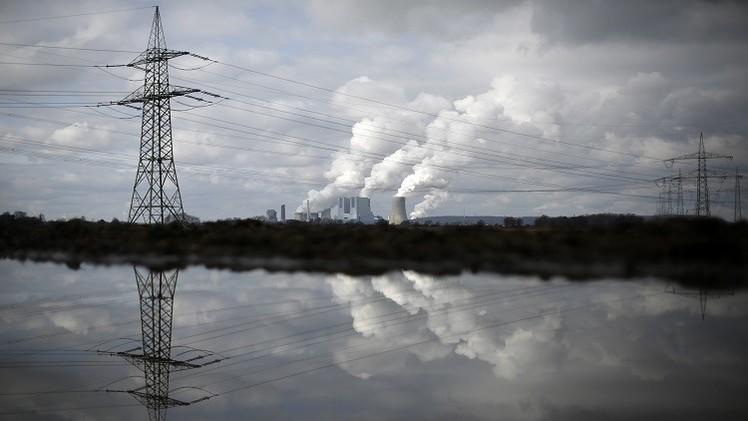 وسائل إعلام: شركات طاقة ألمانية تطالب السلطات بتعويضات تبلغ 800 مليون يورو سنويا
