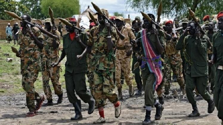الأمم المتحدة تدرس فرض عقوبات على قادة عسكريين في جنوب السودان