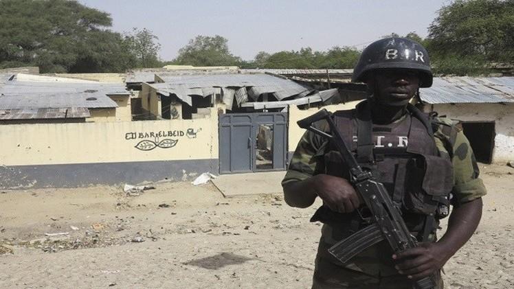 3 قتلى على الأقل في هجوم انتحاري شرق نيجيريا