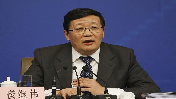 التباطؤ الاقتصادي في الصين يضغط على إيرادات البلاد