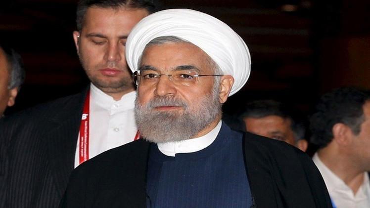 روحاني يطالب بإصلاح القضاء وتعريف الجرائم السياسية