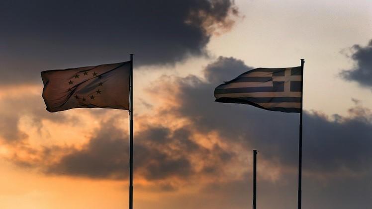 ضوابط وشيكة لحركة رؤوس الأموال في اليونان