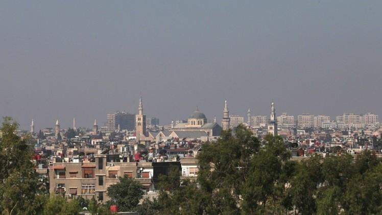 مقتل 5 أشخاص بهجمات في دمشق والحسكة