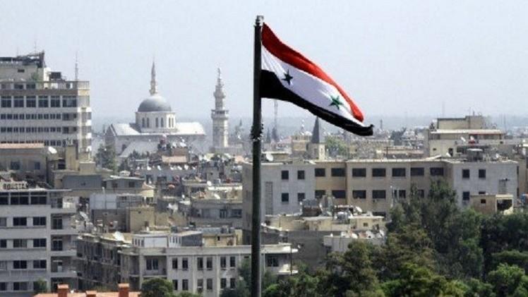 وفاة محمد ناصيف خير بيك أحد أبرز المسؤولين الأمنيين في سوريا