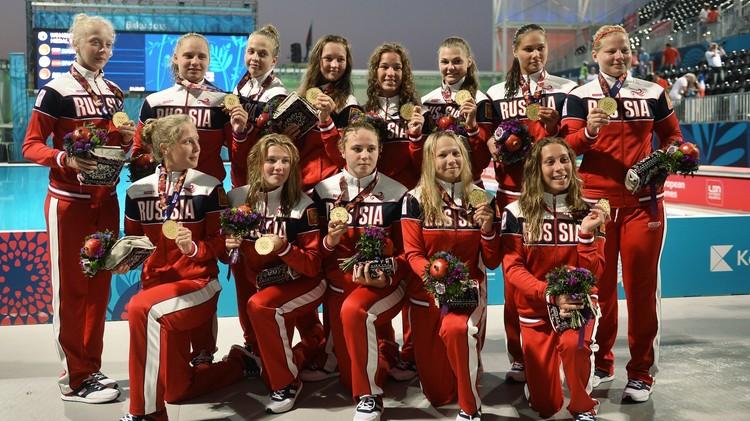 روسيا الأولى بجدارة في الألعاب الأوروبية الأولى بالتاريخ .. (صور)