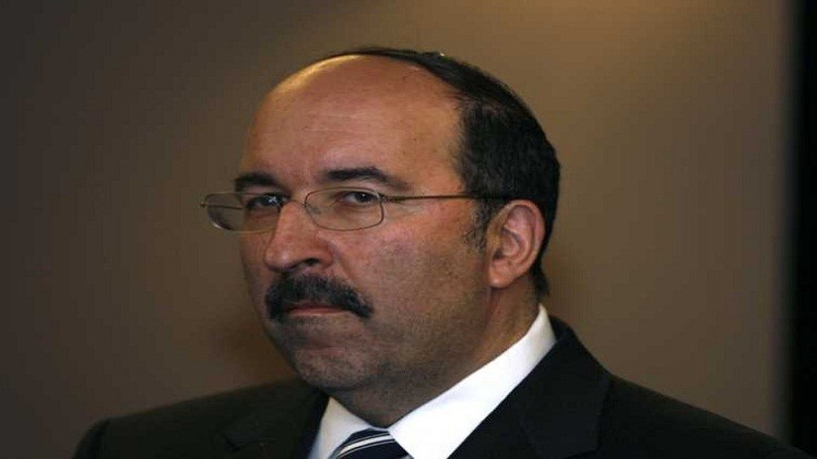 دبلوماسي إسرائيلي في القاهرة لدفع محادثات السلام مع الفلسطينيين