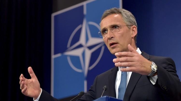 ستولتنبرغ: توسع الناتو ليس محاولة لإهانة روسيا