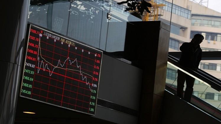 تداعيات أزمة ديون اليونان تطال البورصات الآسيوية