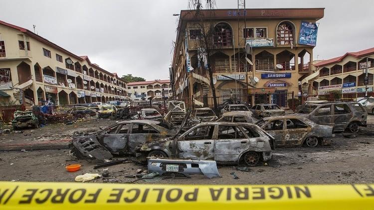 التشاد.. نحو 11 قتيلا في تفجيرين انتحاريين في نجامينا