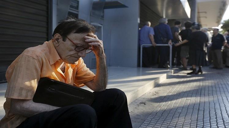 ساعات تفصل أثينا عن العجز عن سداد ديونها وبروكسل تدعو للتفاوض
