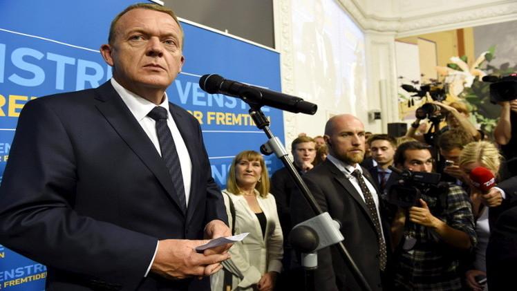 الدنمارك.. تعيين زعيم الليبراليين رئيسا للوزراء