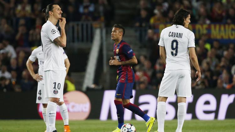 سان جيرمان يخطط لخطف نيمار من برشلونة