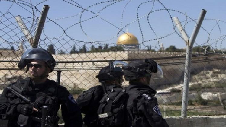 إسرائيل تعتزم بناء سياج أمني مع الأردن
