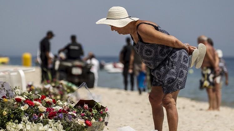 موسكو تؤكد مصرع مواطنة روسية في هجوم سوسة بتونس