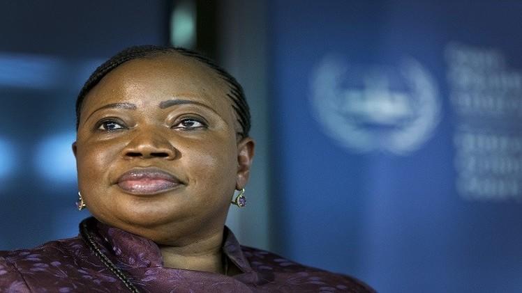الجنائية الدولية تدعو مجلس الأمن للتحرك في دارفور واعتقال البشير