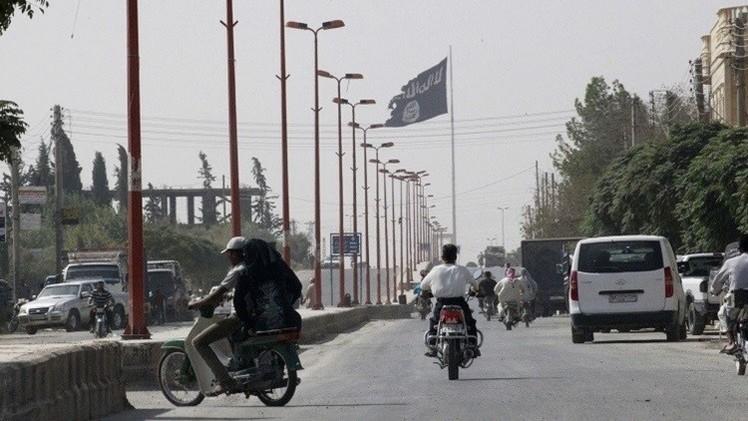 أكثر من 3 آلاف عملية إعدام نفذها داعش في سوريا خلال عام