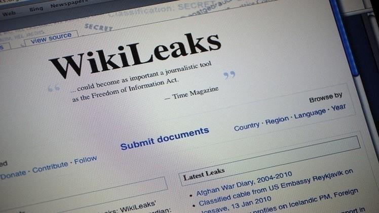 ويكيليكس يكشف تجسس أمريكا على وزيري مالية فرنسيين