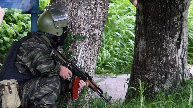 مقتل مسلحين اثنين بعملية خاصة في قبردين بلقار جنوب روسيا