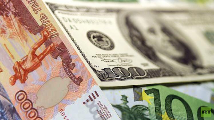 الروبل الروسي يصعد مقابل اليورو بعد تعثر المفاوضات بين أثينا ومقرضيها