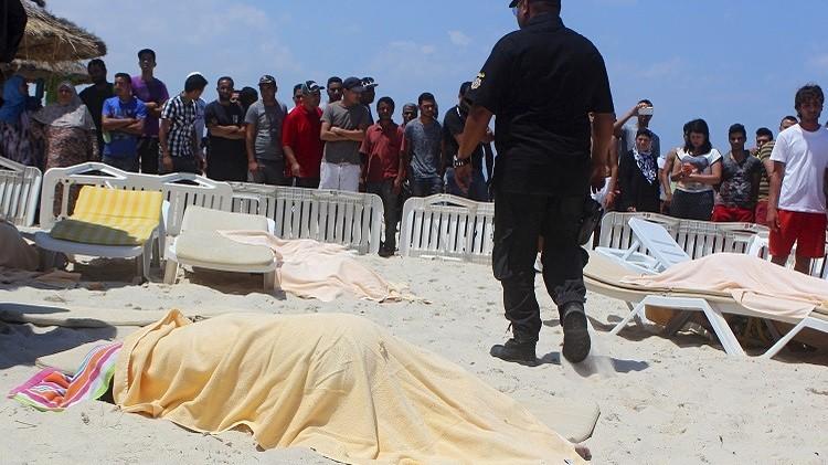 مسؤول تونسي: منفذ هجوم سوسة له صلة بإرهابيين في ليبيا