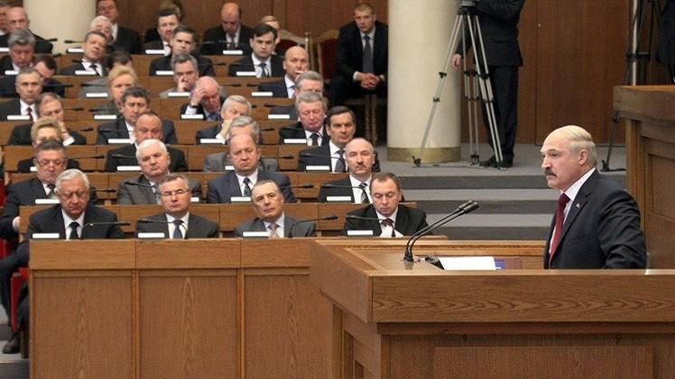 11 أكتوبر المقبل موعد انتخابات الرئاسة في بيلاروس