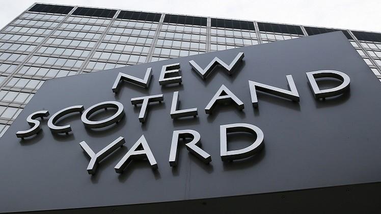شرطة لندن تجري تدريبات لمكافحة الإرهاب