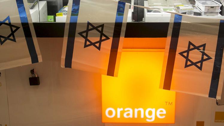 شركة اتصالات فرنسية تخطط لفسخ عقد العلامة التجارية مع نظيرتها الإسرائيلية