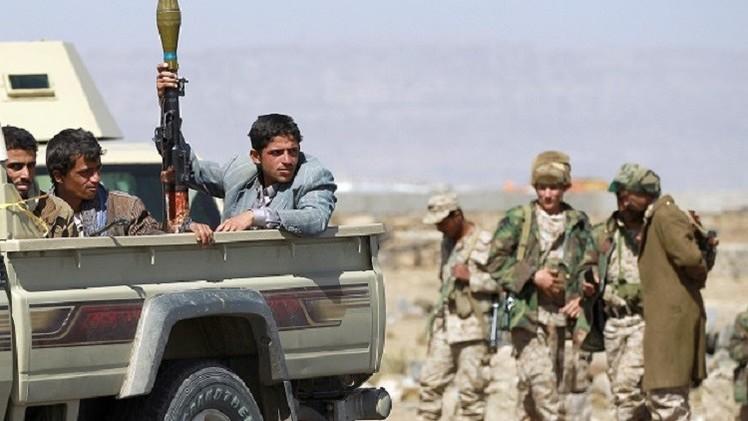 اليمن.. فرار 1200 سجين بينهم معتقلون ينتمون لـ