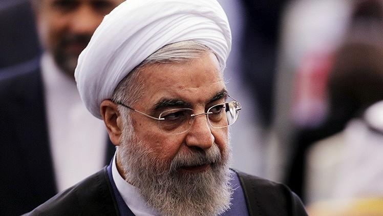روحاني: إيران ستعود إلى المسار السابق في حالة خرق الاتفاق من قبل الطرف الآخر